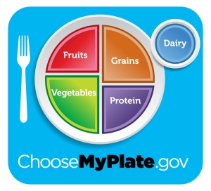 www.choosemyplate.gov